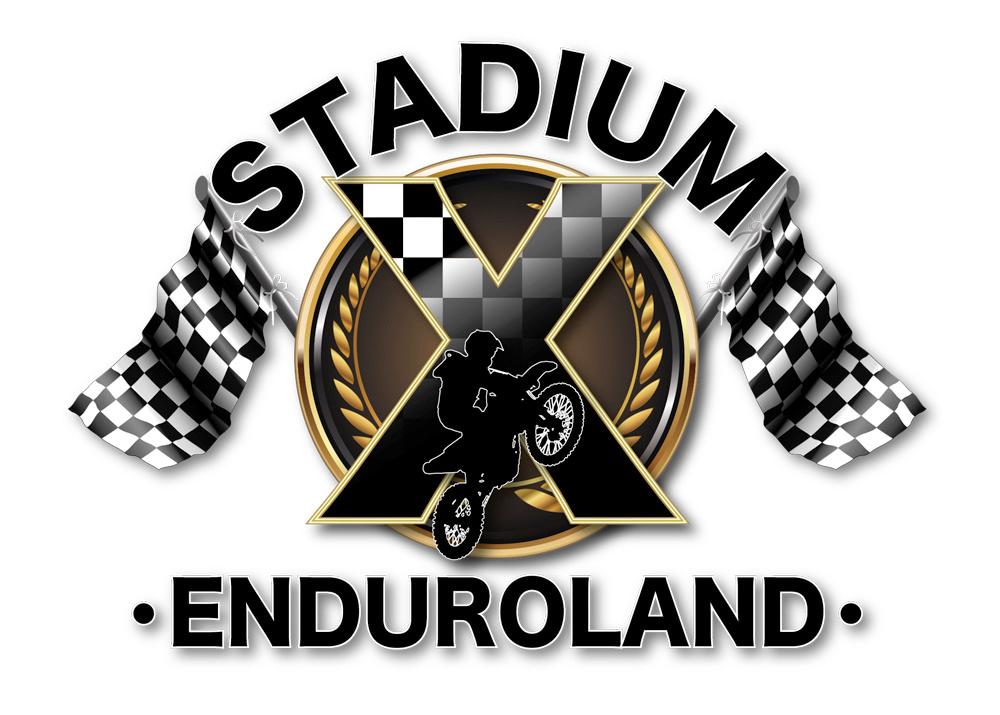 Stadium X Logo