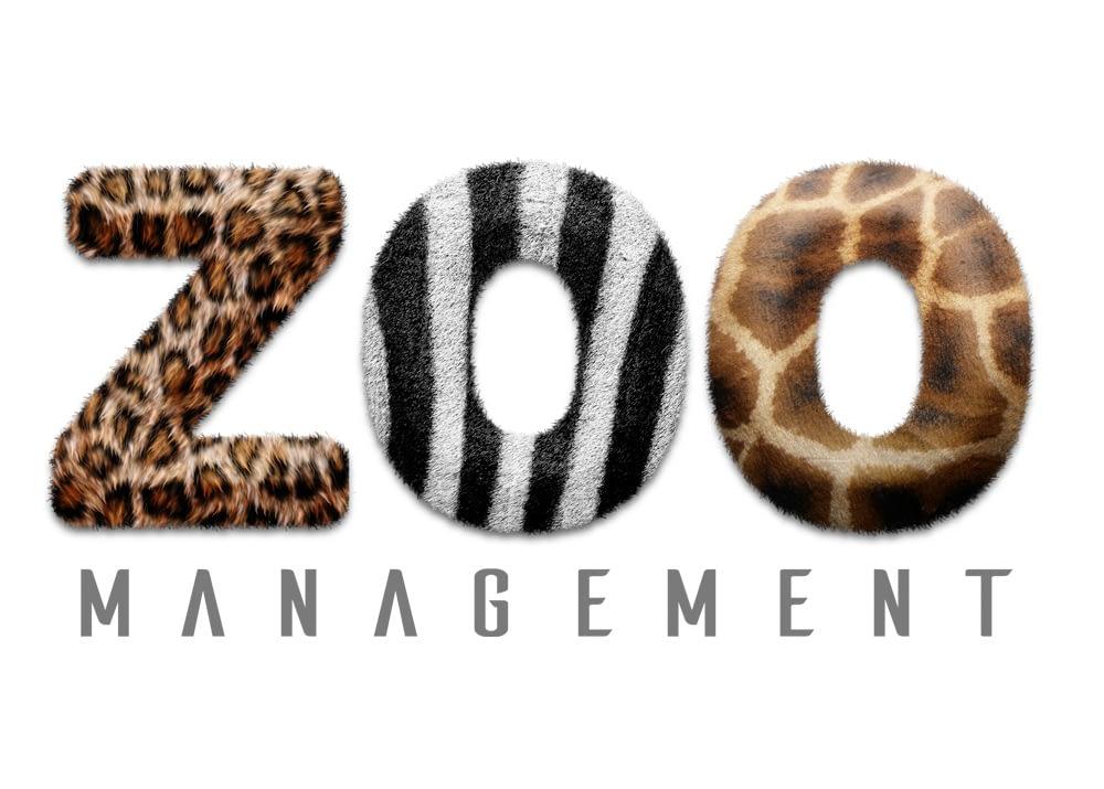 Zoo Management Logo