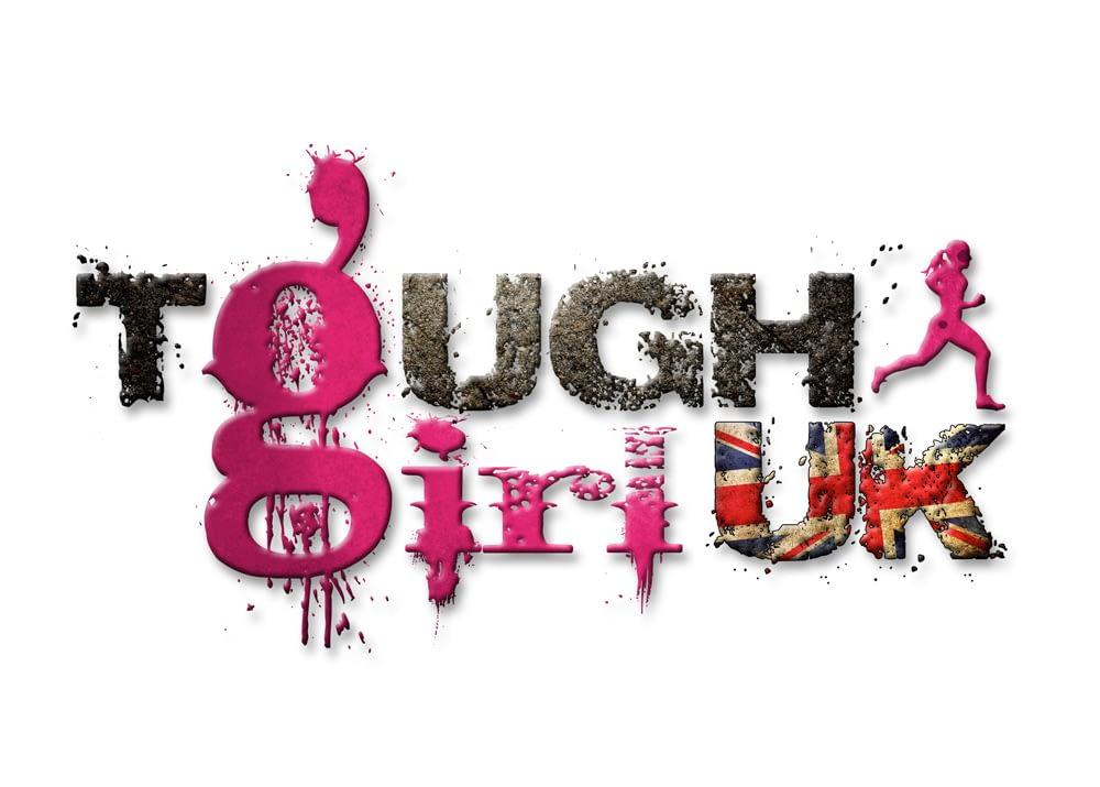 Tough Girl UK Logo